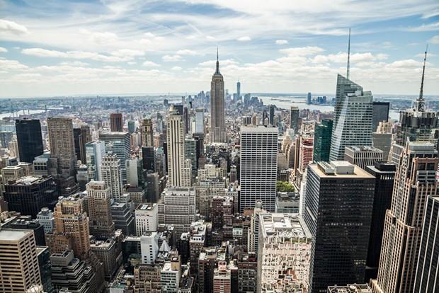 New York City - © BLVDONE | DREAMSTIME.COM