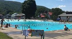 Waterbury Community Pool - COURTESY