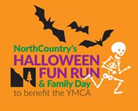Halloween Fun Run & Family Day