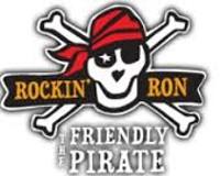 Rockin' Ron the Friendly Pirate