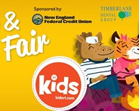 'Kids VT' Camp & School Fair