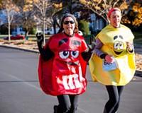 Halloween Hustle 5K & Kids Race