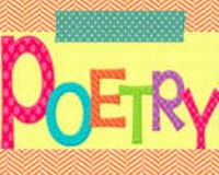 Junior Jam: Poetry Reading