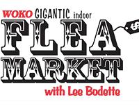 Indoor WOKO Flea Market