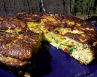 Spanish Tortilla: Small Bites For Small Hands — and Big ones, Too