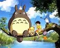'My Neighbor Totoro'