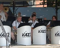 Music in the Park by LC Jazz