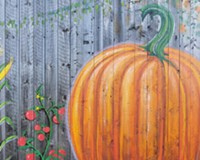 Pumpkin Festival at Hartshorn Farm