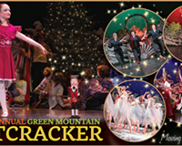'The Green Mountain Nutcracker'