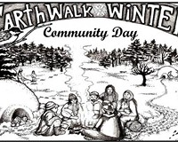 EarthWalk Winter Community Day