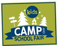'Kids VT' Camp & School Fair