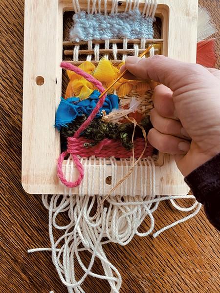Step 11: Secure loose ends - BRADIE HANSEN
