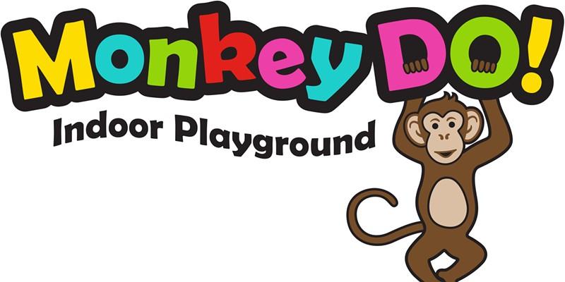 Monkey Do! Indoor Playground