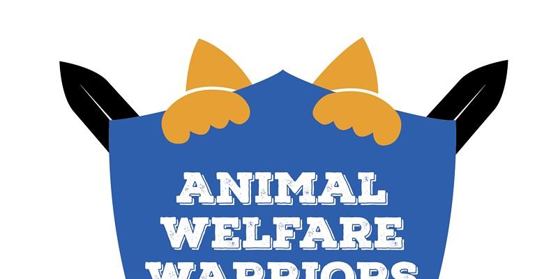 Animal Warefare Warriors