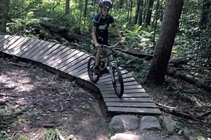Noah Bousquet at Saxon Hill