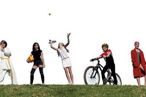 What Should Parents Know About Sport Specialization?