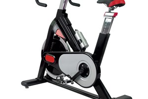 Back in the Saddle: How Indoor Cycling Helped a New Mom Regain Her Confidence