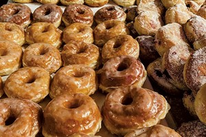 Local Donut Delivers Small-Batch Treats