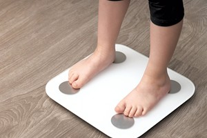Should Parents Be Concerned About Kids' Pandemic Weight Gain?