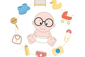 A Type-A Mom-to-Be Tries to Crack the Baby Gear Code
