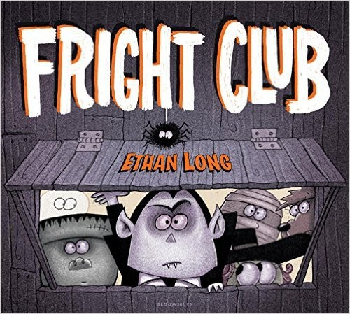 'Fright Club' by Ethan Long