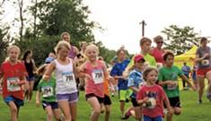 Catamount Trail Running