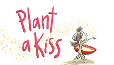 Book Review: Plant a Kiss