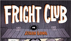 Book Review: Fright Club