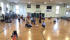 Middlebury Tot Time