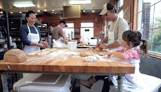 How the Owners of Great Harvest Bread Juggle Work and Family