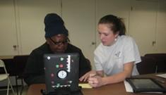 Nonprofit Provides Tech Training for Burlington Parents