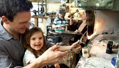How a Couple with a Jewelry Business Redefined Success After Kids