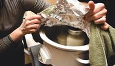 A Perfect Pairing: Homemade Yogurt & Granola
