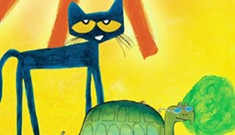 Book Review: Pete the Cat and His Magic Sunglasses