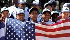 Burlington Little Leaguers Take the Field in Cuba