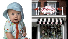 Zutano Says Bye-Bye to Brick and Mortar