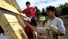 The Art Of... A-Frame Building
