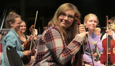 Green Mountain Youth Symphony