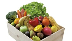 Getting the Veg Out: Farm Fresh Foods for Healthy Kids