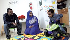Fresh Start: A Somali American Couple on Family, Education and Preserving Heritage