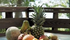 Caribbean Fruit Salad: A Tropical Twist on a Summer Staple