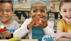 Tricks of the Tray: How School Food Programs Nourish Students, Buy Local and Try to Break Even