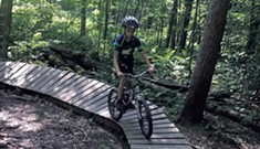 Trails for Two Wheels: Five Top Spots for Kid-Friendly Mountain Biking