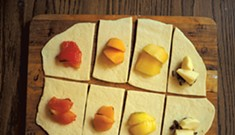 Czech Fruit Dumplings: A sweet Eastern European treat