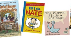 Parenting Hacks: Kids' Favorite Book Titles