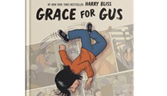 Vermont Cartoonist Harry Bliss Has a New Book for Kids