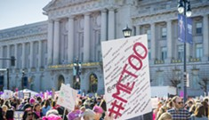 "Empowering My Daughter: How the #metoo Movement Changed my Outlook on the Word ""No"""