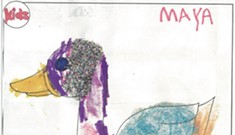 Congratulations to our May Coloring Contest Winners!