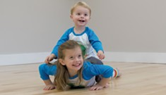 Take a Break at Evolution Prenatal & Family Yoga Center