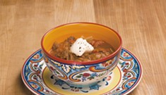 Hungarian Goulash: Comfort Food With Ancient Roots